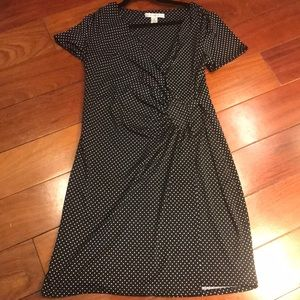 AA Studio Polka Dot Dress